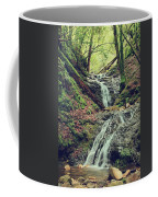We Were Lost In Love Coffee Mug by Laurie Search
