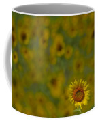 We Worship The Sun Coffee Mug