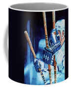 Weapons Of Choice Coffee Mug