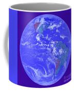 Weather By Jrr Coffee Mug