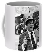 Weather Man  Coffee Mug