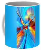 Weather Or Knot H 4  Coffee Mug