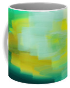 Weather The Abstract Point Of View - Meteorologist - Meteorology Coffee Mug