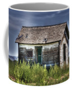 Weathered And Worn Well  Coffee Mug by Saija  Lehtonen