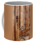 Weathered Entrance Coffee Mug