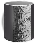 Weathered Coffee Mug by Luke Moore