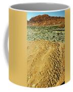 Weathered Rock Coffee Mug