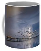 Weaver Pier Illuminated Coffee Mug