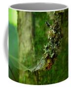 Web N Things Abstract Coffee Mug