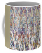 Web Of Branches Coffee Mug