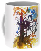 Web Of Life Coffee Mug