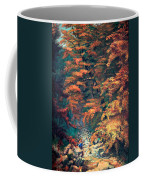 Webster's Falls Coffee Mug