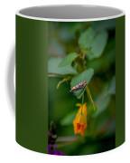 Webworm Coffee Mug