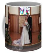 Wedded Coffee Mug