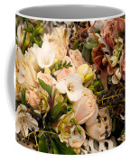 Wedding Bouquets 01 Coffee Mug