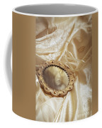 Wedding Dress And Mirror Coffee Mug