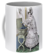Wedding Dress Coffee Mug