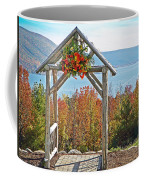 Wedding Gazebo Coffee Mug