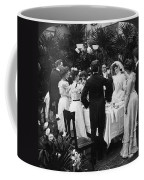 Wedding Party, 1904 Coffee Mug