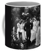 Wedding Party, 1904 Coffee Mug