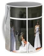 Wedding Shop In Tbilisi Coffee Mug