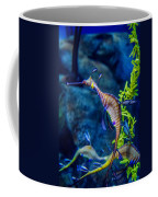 Weedy Seadragon Coffee Mug