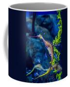 Weedy Seadragon Coffee Mug