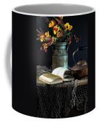 Week Days Coffee Mug by Diana Angstadt