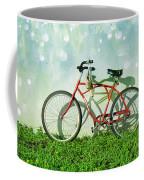 Weekender Special Coffee Mug by Laura Fasulo