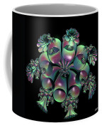 Weeping Bells Coffee Mug