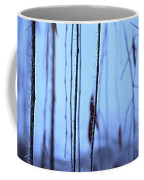 Weeping Forest Frost Coffee Mug