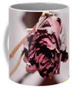 Weeping Rose Coffee Mug