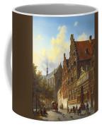 Weeshuis In Leiden Coffee Mug