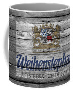 Weihenstephan Coffee Mug