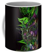 Weirdness Coffee Mug