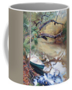 Wekiva Autumn Coffee Mug