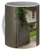 Welcome Gate Coffee Mug