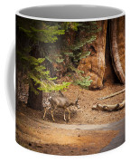 Welcome Home - Sequoia National Forest Coffee Mug