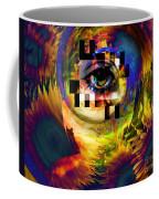 Welcome To 3rd Annex Coffee Mug
