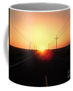 Welcome To Autumn Coffee Mug