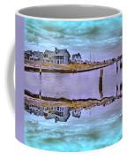Welcome To Bald Head Island II Coffee Mug