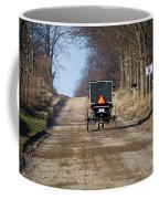 Welcome To Elkart County Coffee Mug