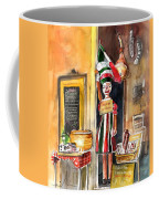 Welcome To Italy 07 Coffee Mug