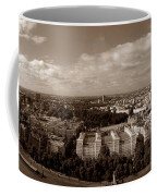 Welcome To London Coffee Mug