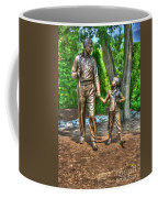 Welcome To Mayberry Coffee Mug by Dan Stone