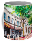 Welcome To Naperville Illinois Coffee Mug