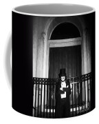 Welcome To Night In New Orleans  Coffee Mug