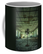 Welcome To The Asylum Coffee Mug
