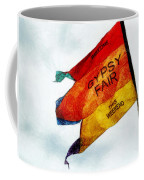 Welcome To The Gypsy Fair Coffee Mug