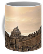 Welcome To The World's Largest Palace  Coffee Mug
